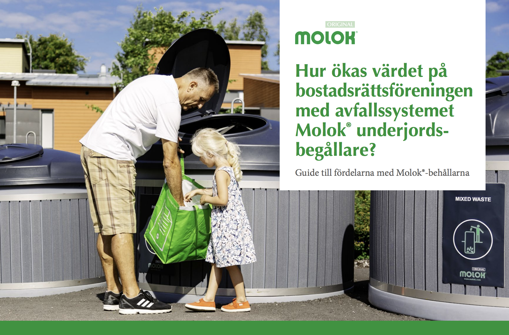 Molok guide